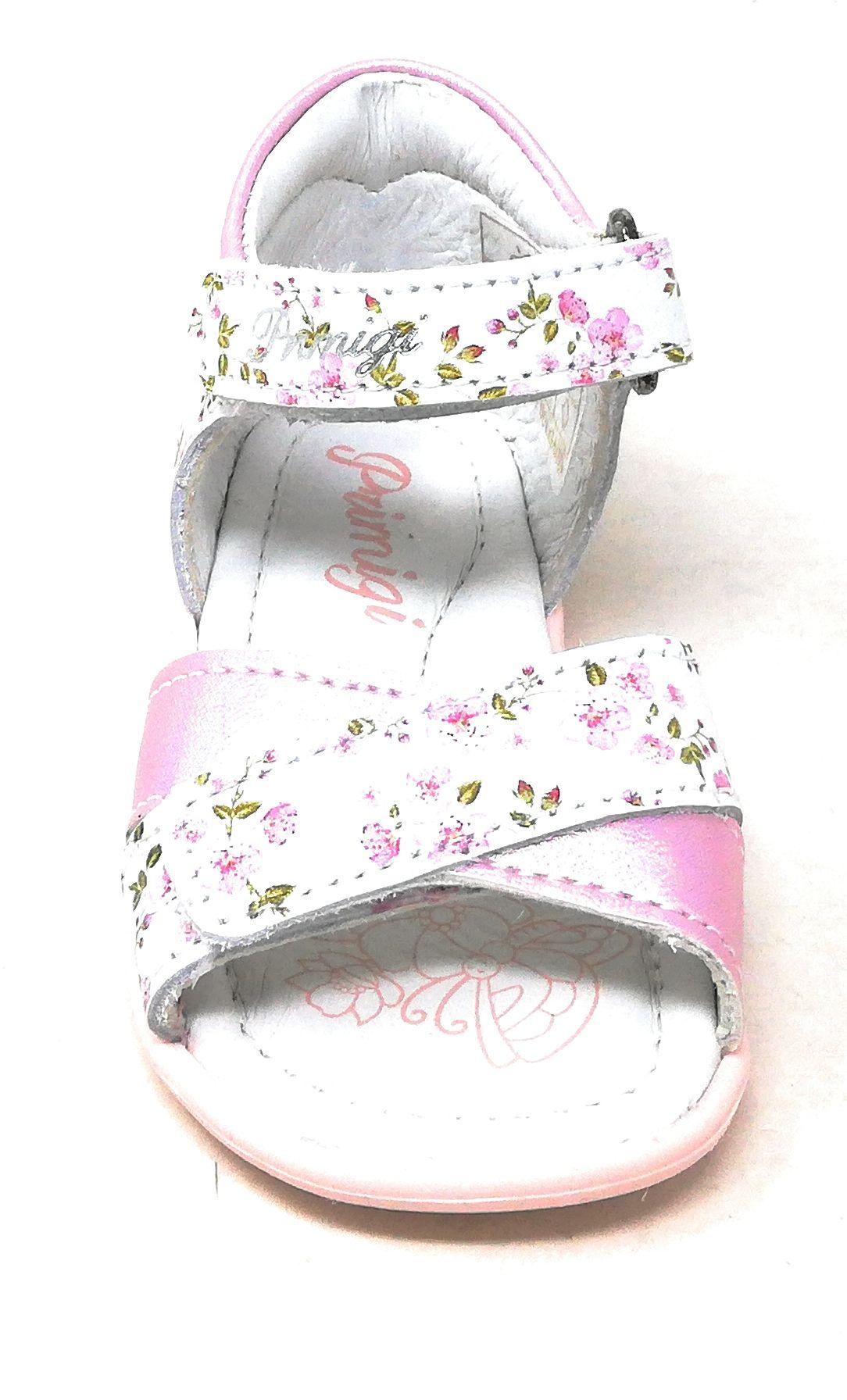 Sandalo da passeggio primi passi PRIMIGI 5405811 Bambina
