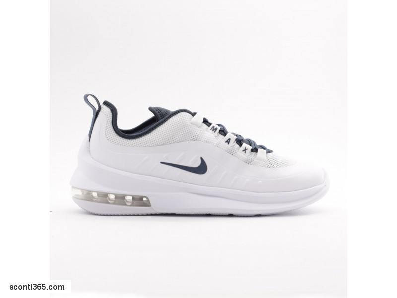 Details zu Nike Scarpe Air Max Axis Art. AA2146 105 (WhiteMonsoon Blue)