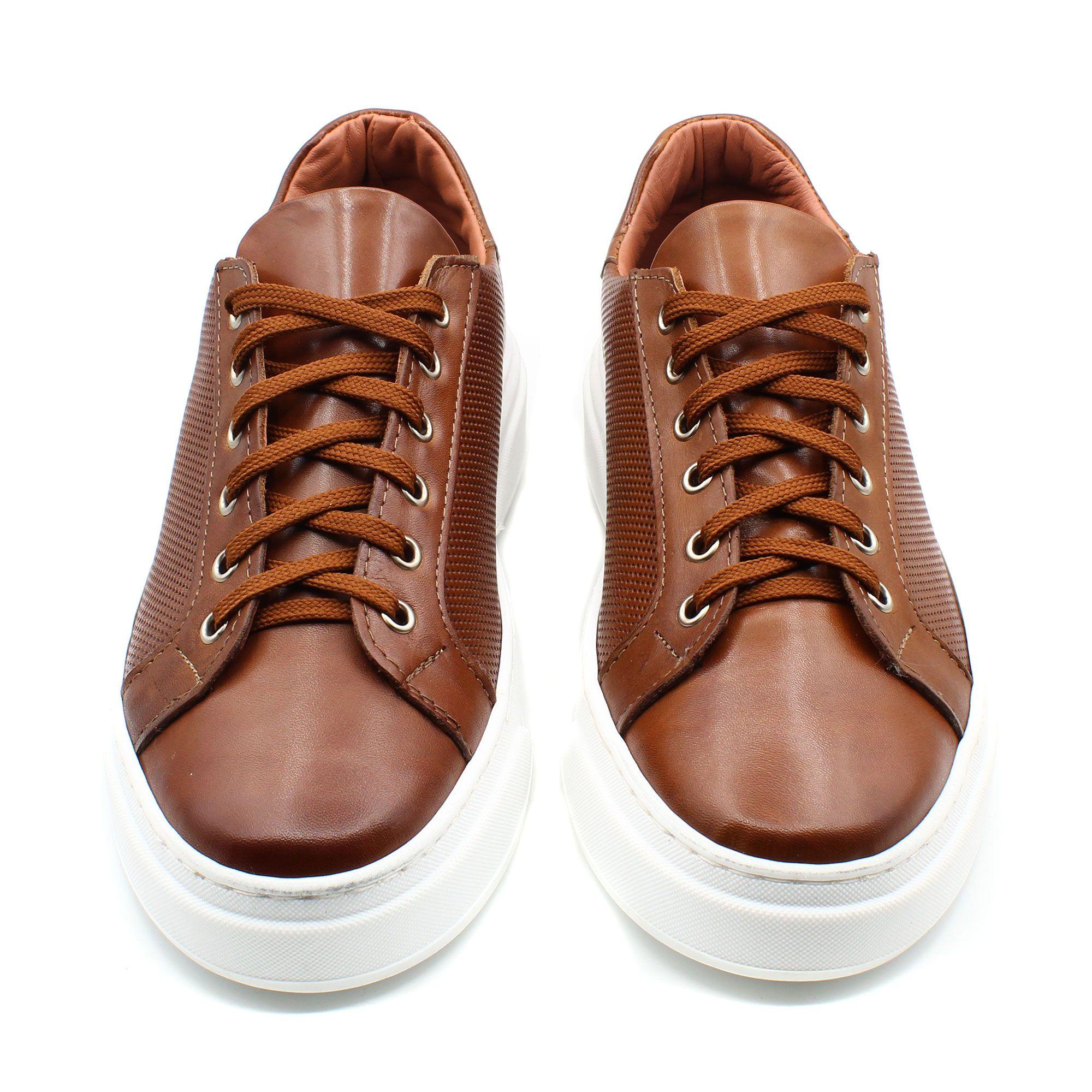 miniatura 13 - Sneakers-Uomo-in-Pelle-Basse-Nere-Blu-Scarpe-da-Ginnastica-Sportive-Eleganti
