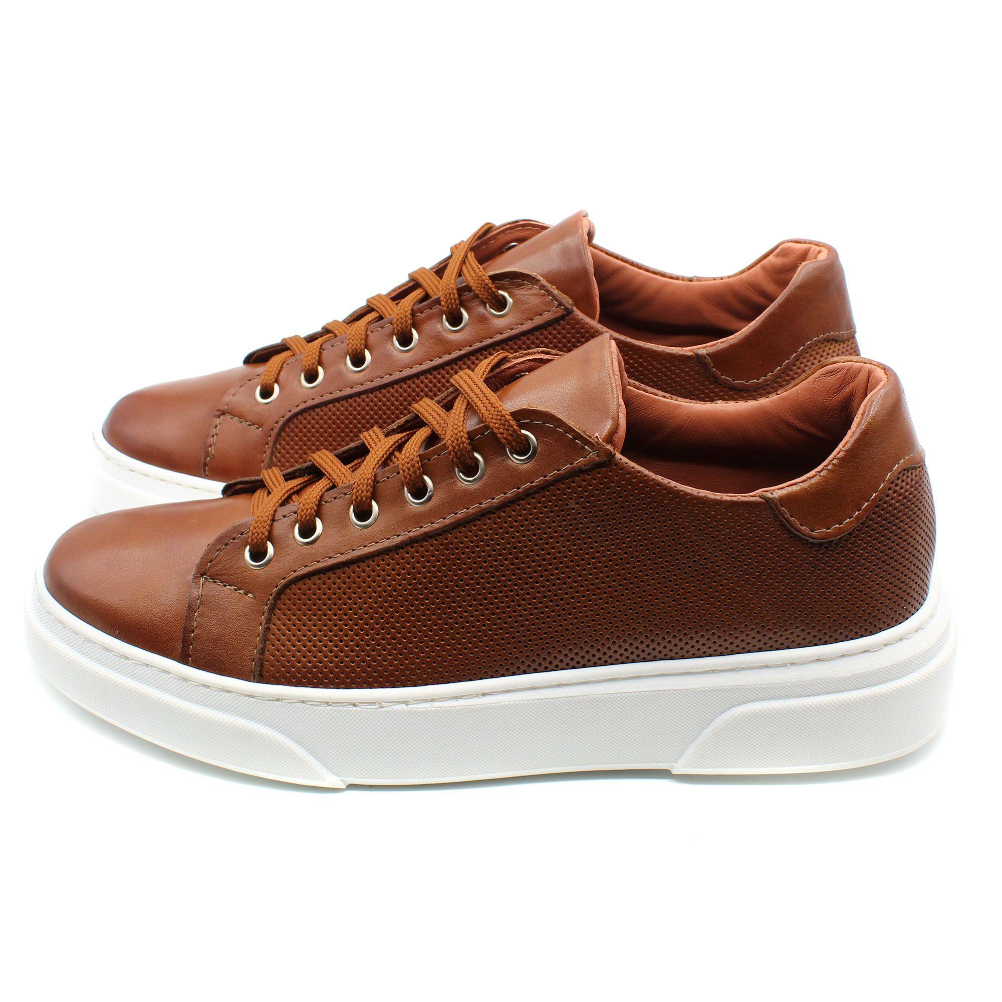 miniatura 14 - Sneakers-Uomo-in-Pelle-Basse-Nere-Blu-Scarpe-da-Ginnastica-Sportive-Eleganti