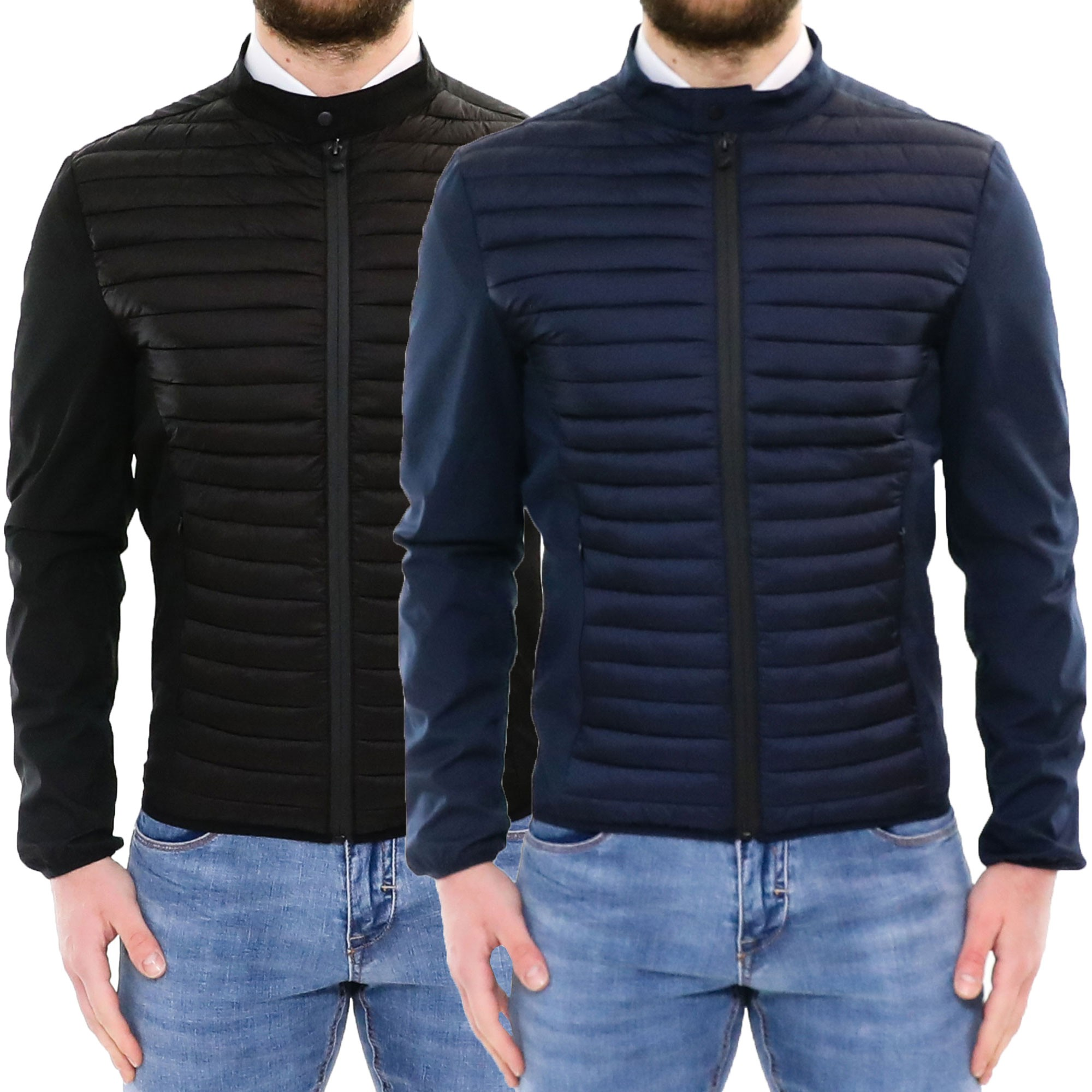 giacca casual uom estiva ebay