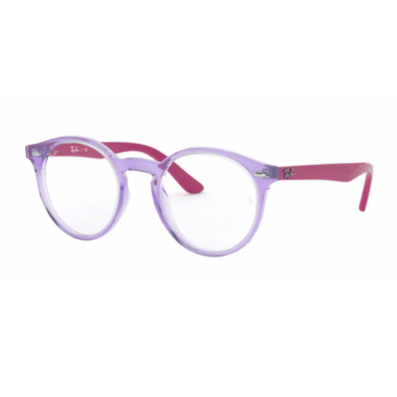 lunette enfant fille ray ban