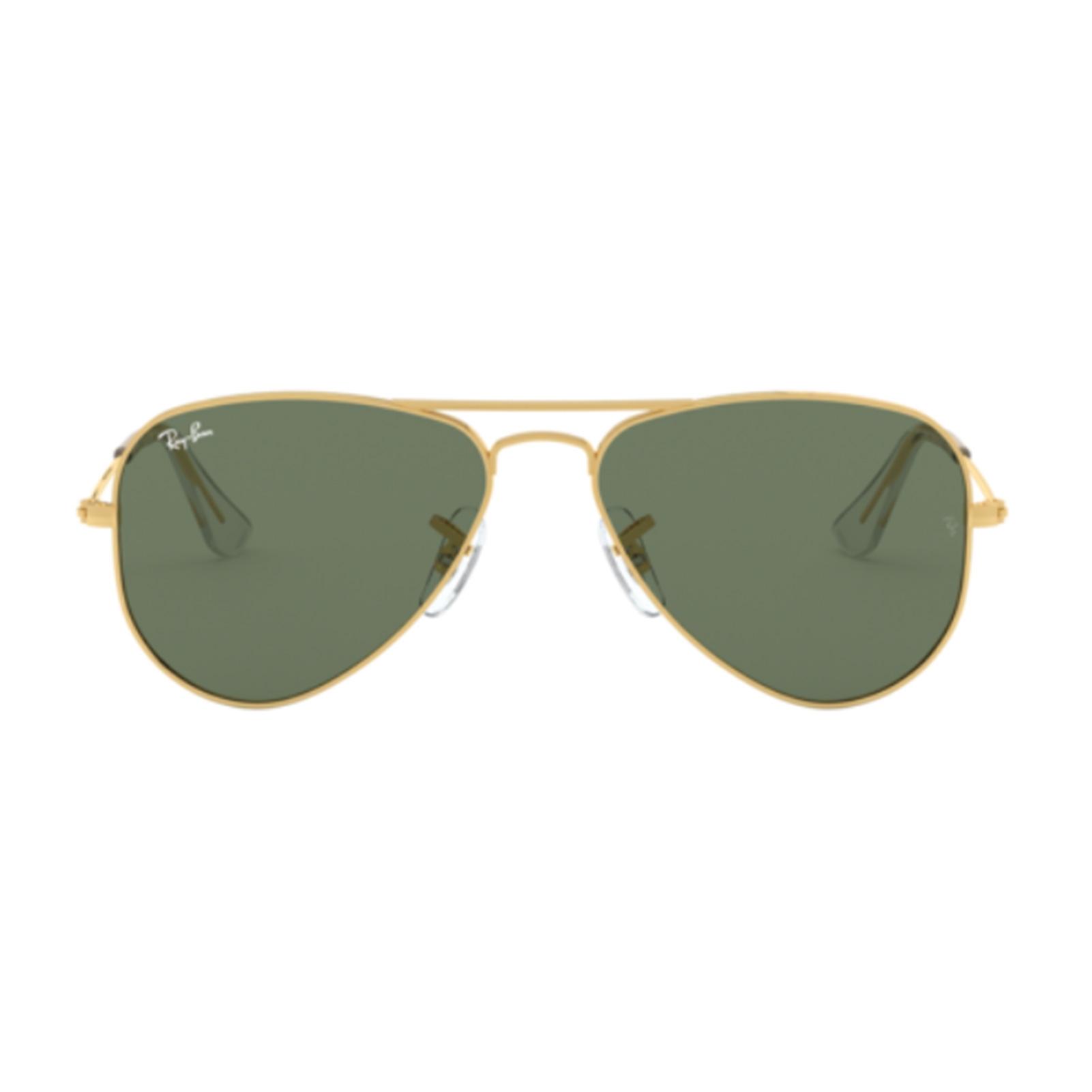 OCCHIALI DA SOLE SUNGLASSES JUNIOR 9506S Colore 223//71 GOLD 50