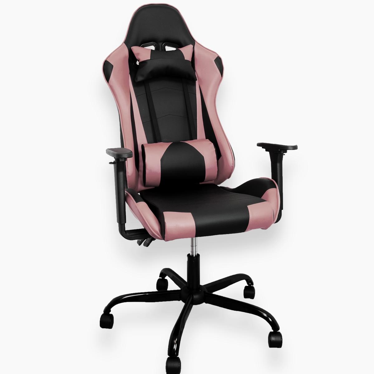 miniatura 30 - Sedia Poltrona da Gaming per Ufficio reclinabile Imbottita ergonomica GTX RTX