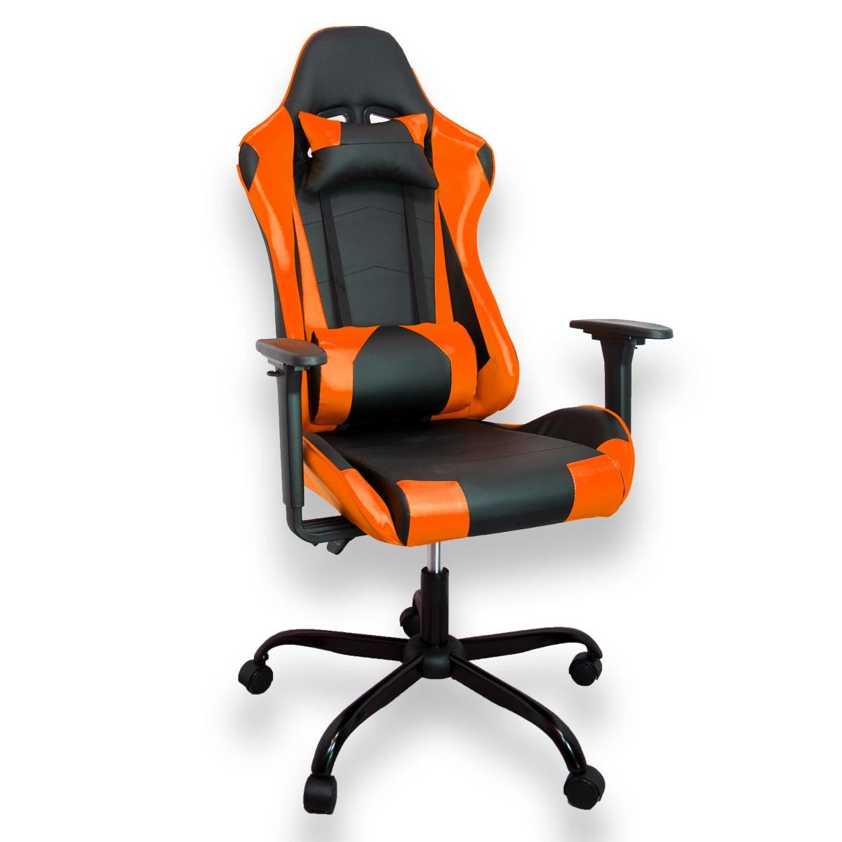 miniatura 5 - Sedia Poltrona da Gaming per Ufficio reclinabile Imbottita ergonomica GTX RTX