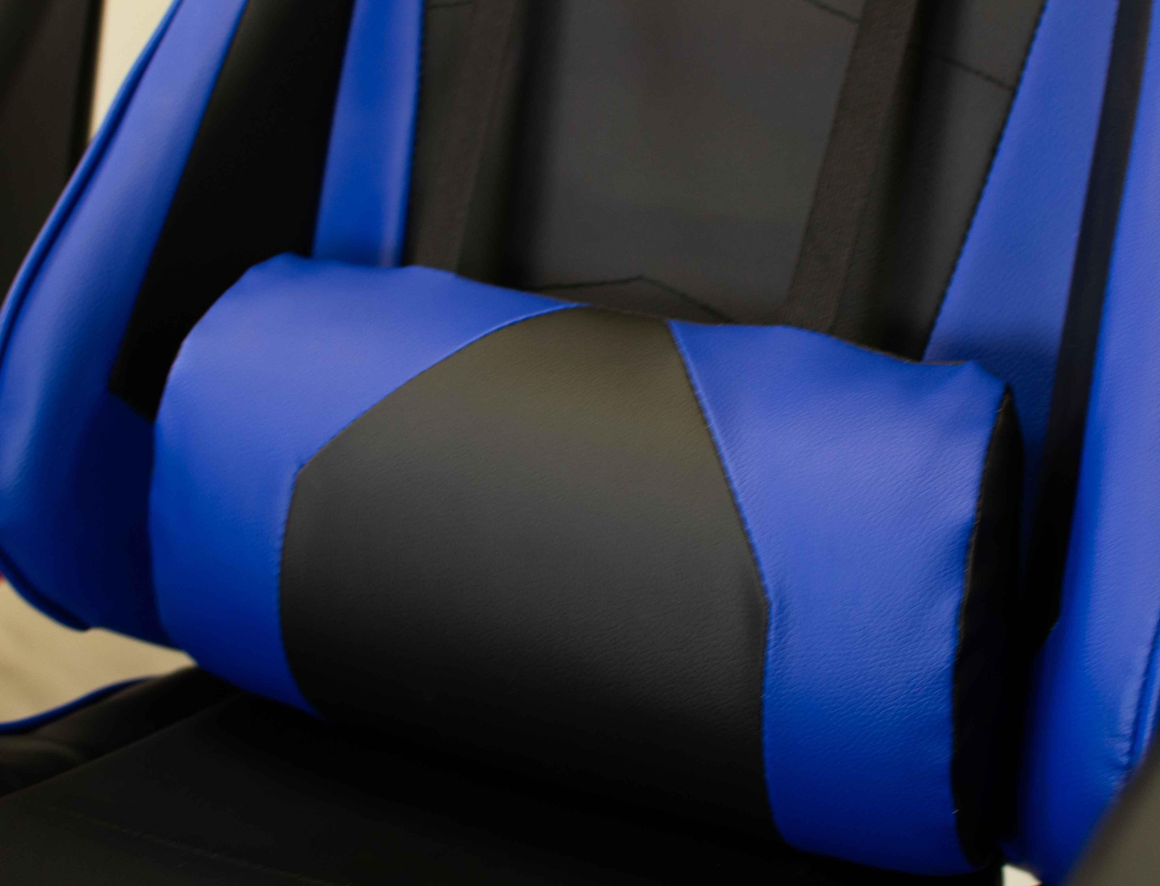 miniatura 43 - Sedia Poltrona da Gaming per Ufficio reclinabile Imbottita ergonomica GTX RTX