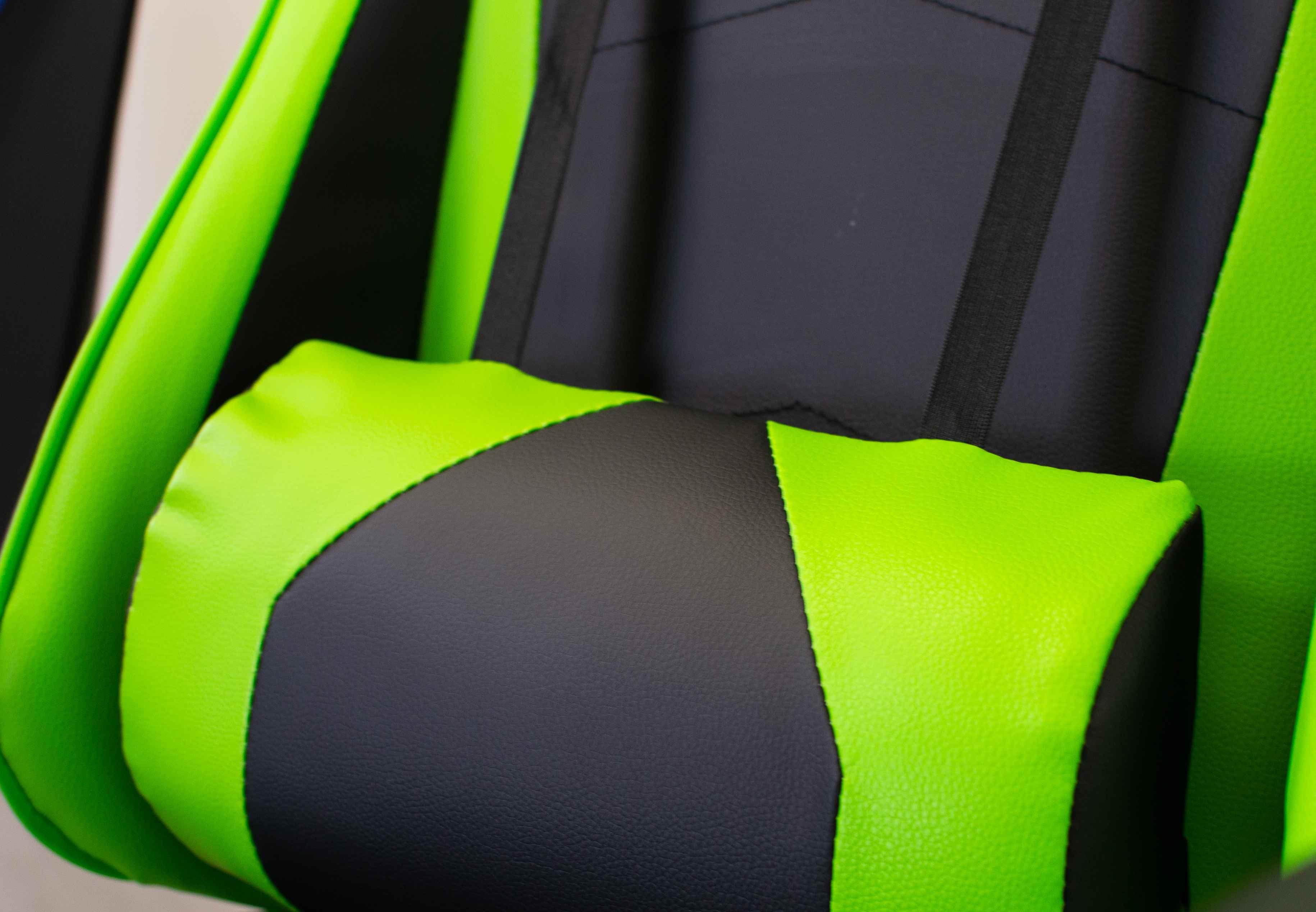 miniatura 54 - Sedia Poltrona da Gaming per Ufficio reclinabile Imbottita ergonomica GTX RTX