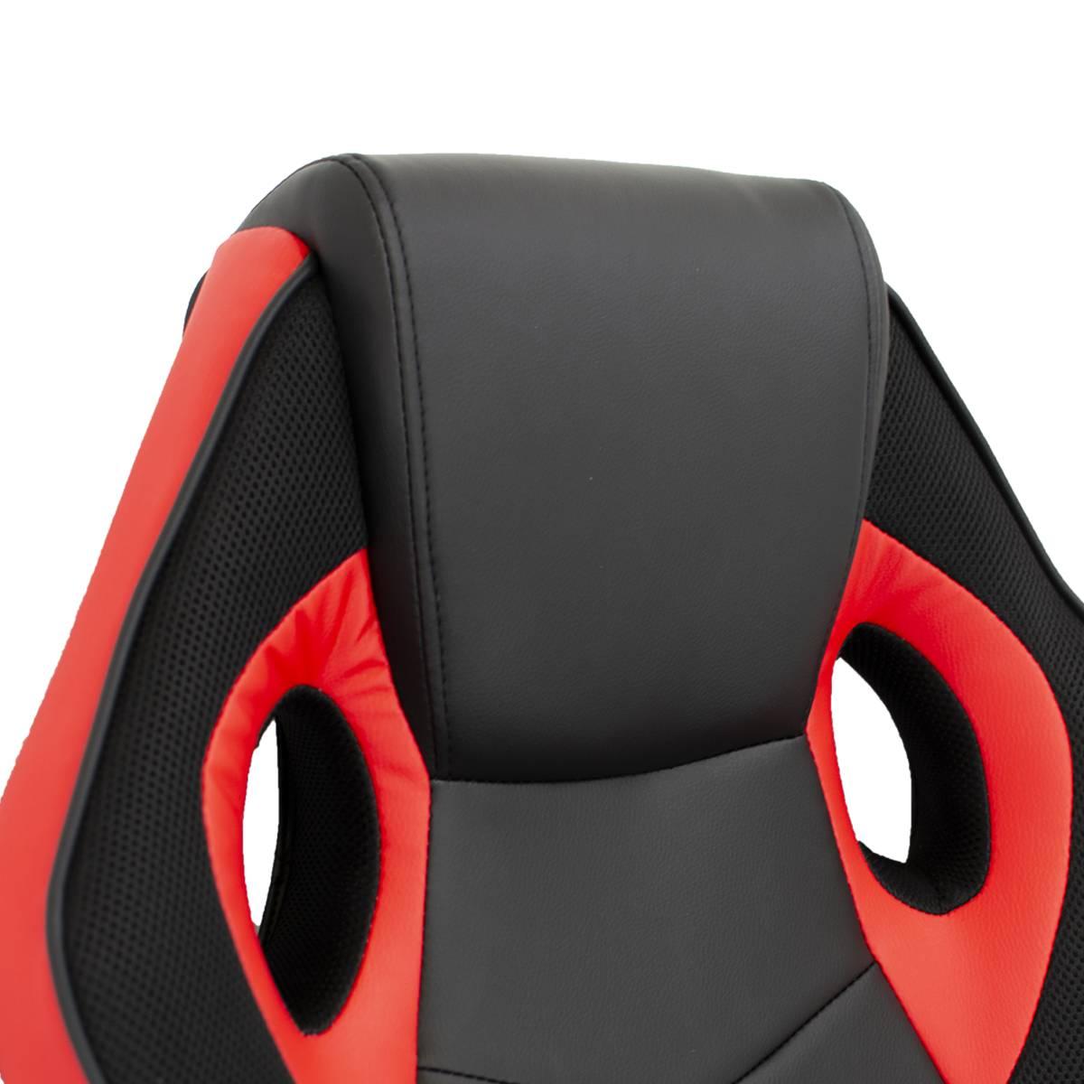 miniatura 18 - Sedia Poltrona da Gaming per Ufficio reclinabile Imbottita ergonomica GTX RTX
