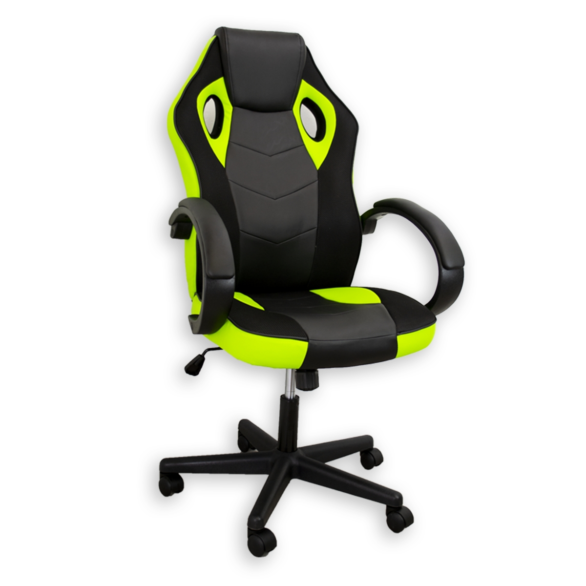 miniatura 55 - Sedia Poltrona da Gaming per Ufficio reclinabile Imbottita ergonomica GTX RTX