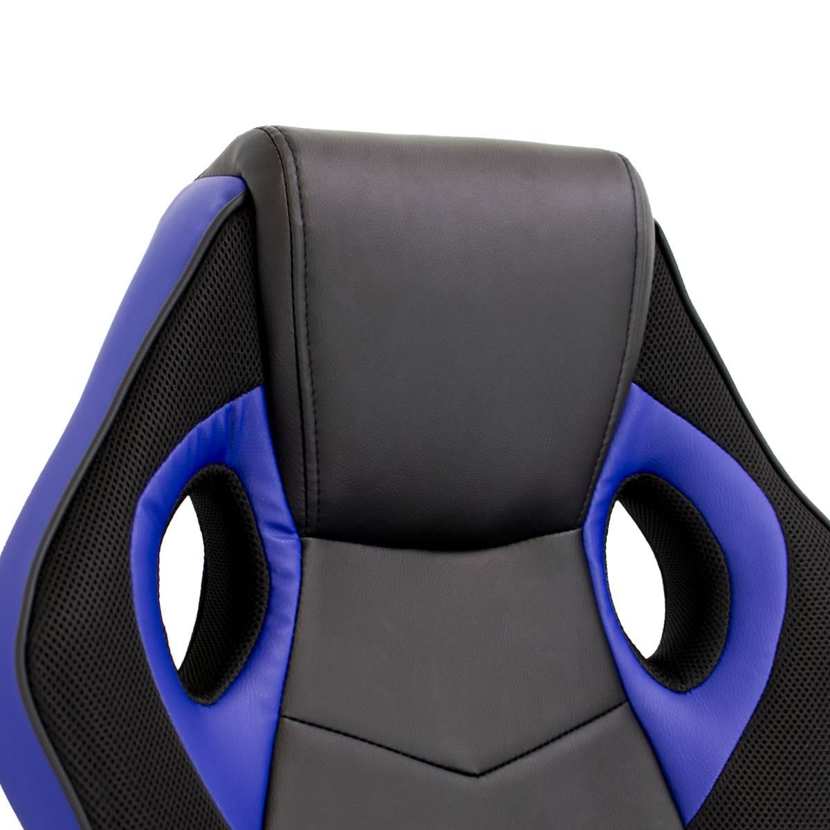 miniatura 45 - Sedia Poltrona da Gaming per Ufficio reclinabile Imbottita ergonomica GTX RTX