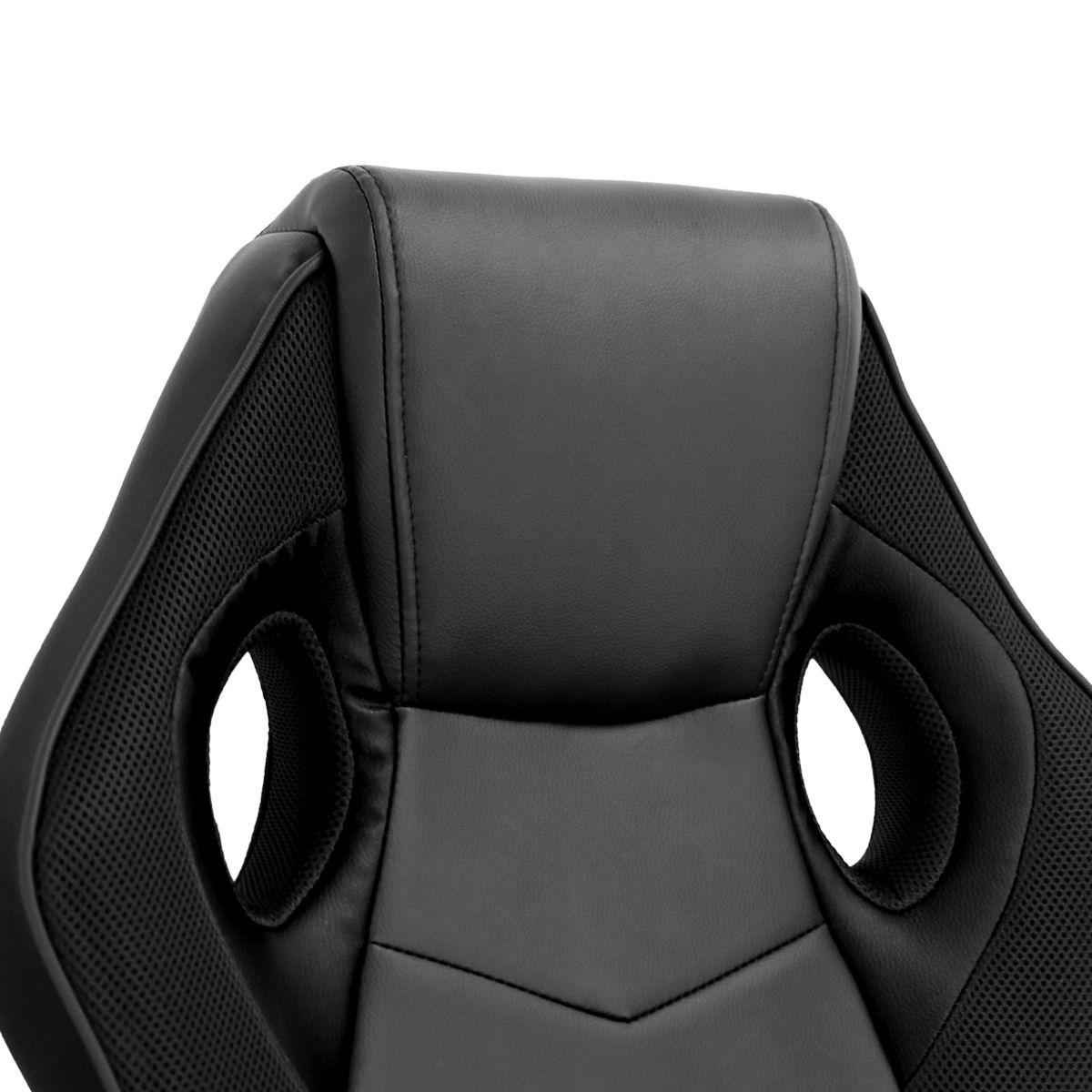 miniatura 26 - Sedia Poltrona da Gaming per Ufficio reclinabile Imbottita ergonomica GTX RTX