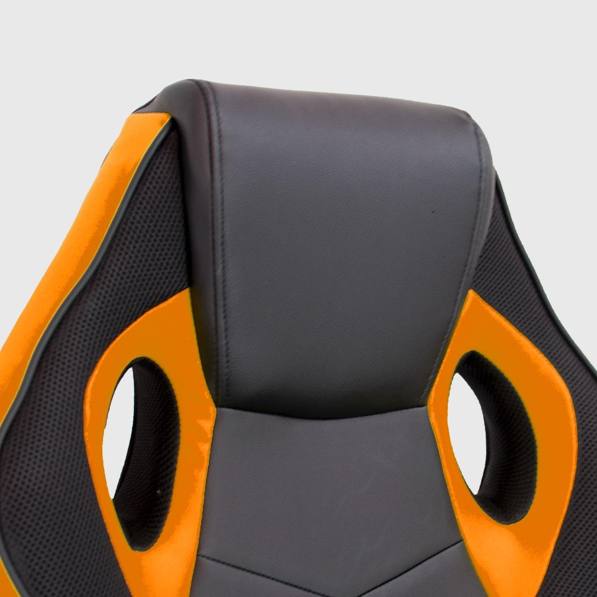 miniatura 9 - Sedia Poltrona da Gaming per Ufficio reclinabile Imbottita ergonomica GTX RTX