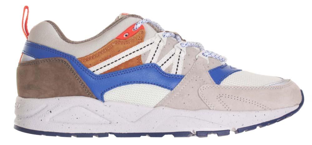Karhu Fusion 2.0 Schuhe Herren Sneaker Men Shoes Ski Hiking Wandern Walking
