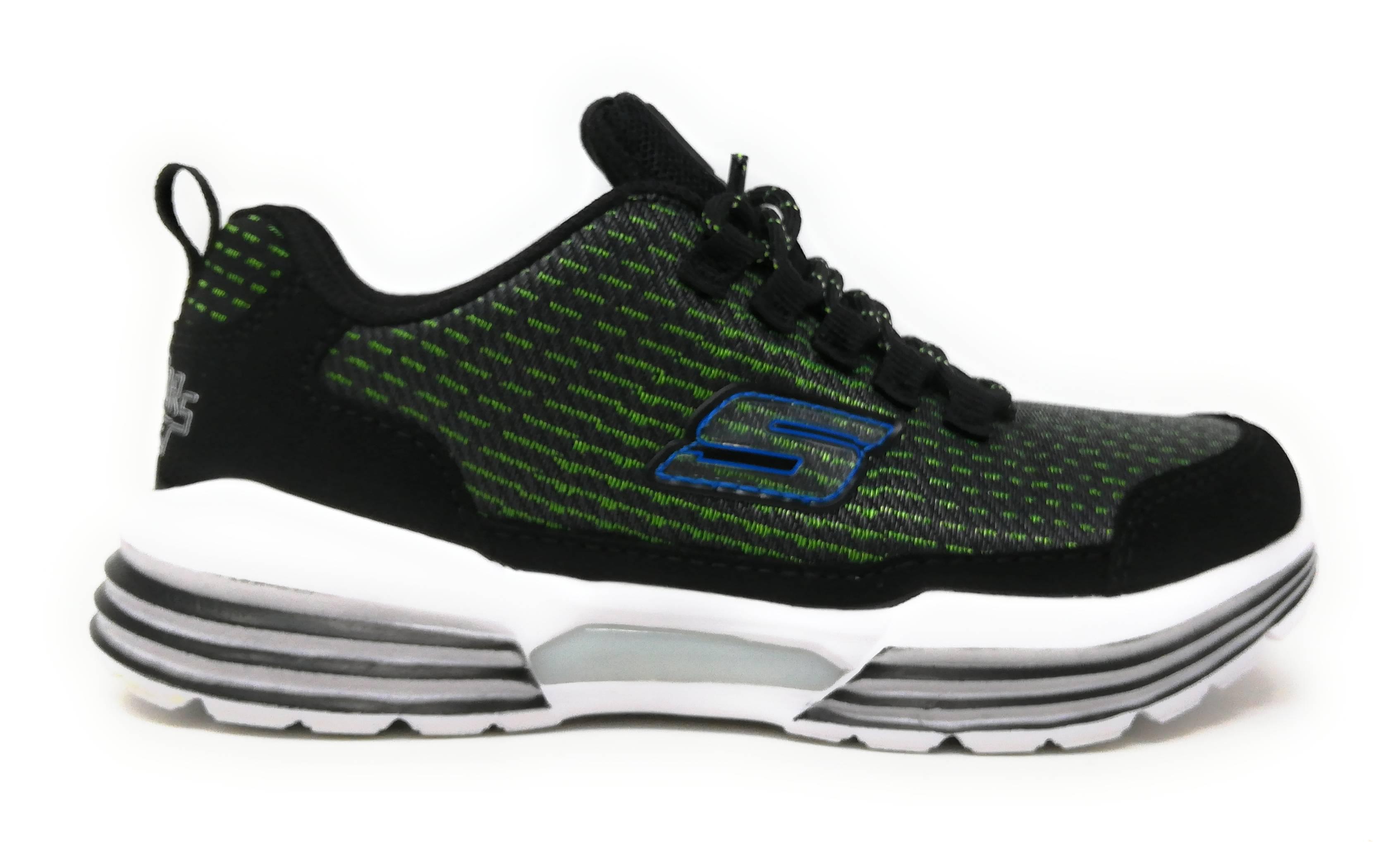 scarpe autunnali sito ufficiale comprare popolare Dettagli su Scarpa da ginnastica con luci SKECHERS Bambino