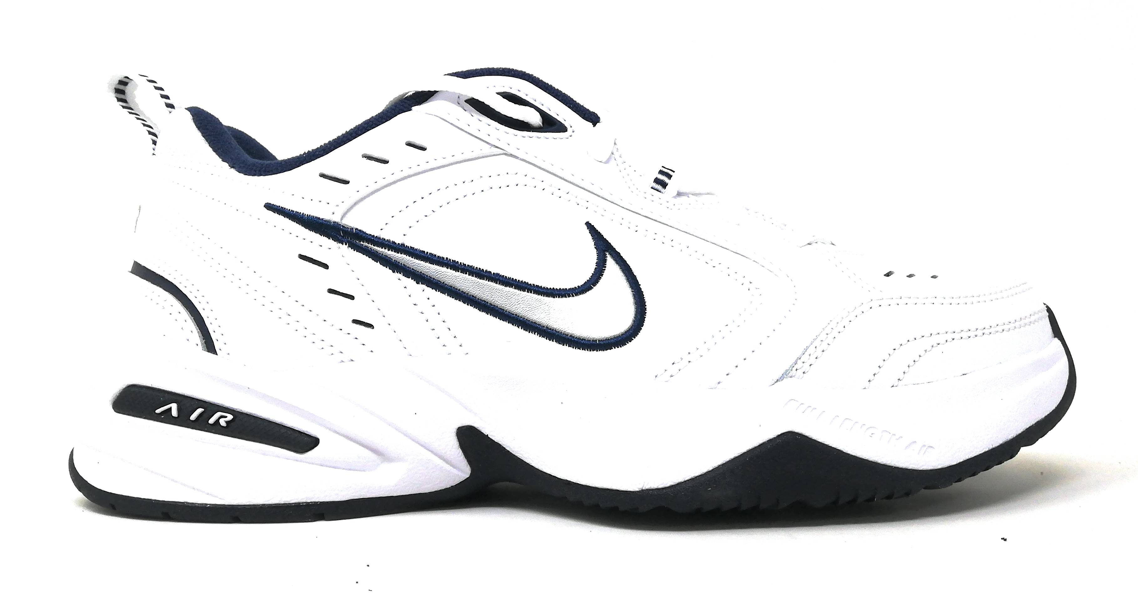 NIKE AIR MONARCH IV SCARPA TENNIS UOMO (415445 102