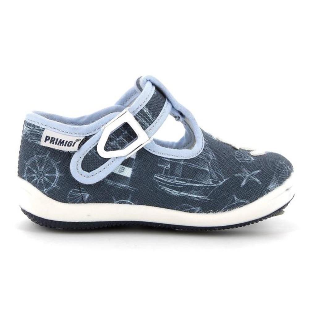 Padre fage bala fondo  PRIMIGI 5351722 Zapatos Ojos De Buey Jaula Niño | eBay