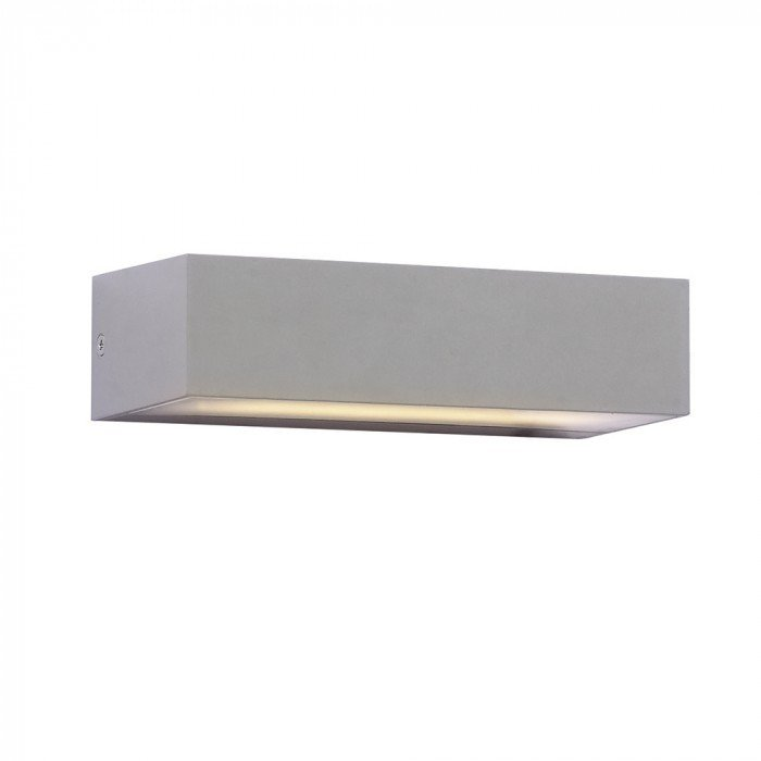 Lampada da muro Led SMD 9W Wall Light Up/&Down IP65 V-TAC  VT-8056