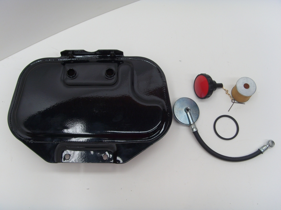 Lombardini 3LD Kraftstofftank Kit
