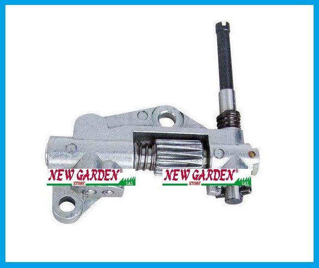 577 Pompa olio compatibile per motosega SHINDAIWA 488 490//EC1 695 575