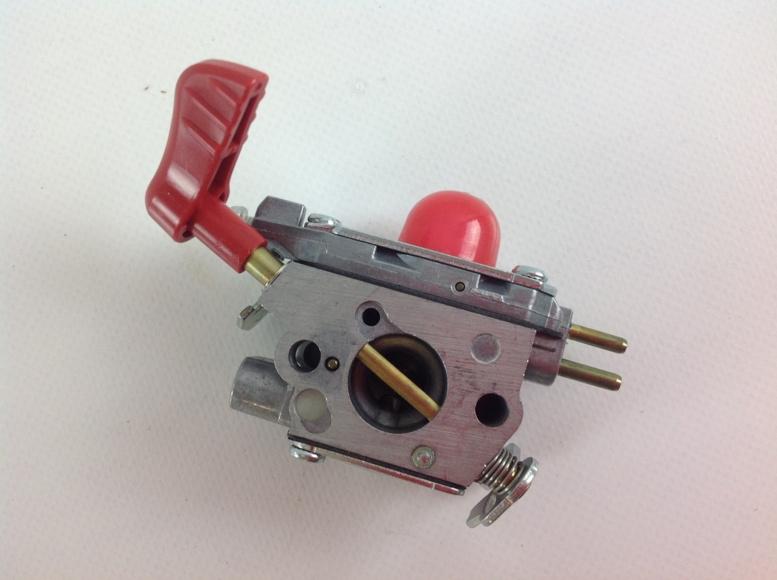 Carburettor engine blower GBV345 HUSQVARNA PARTNER McCULLOCH 545081857