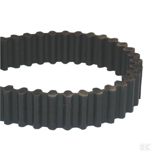 Transmission belt for stiga 105 combi plate 9585-0165-01-856-8m-12