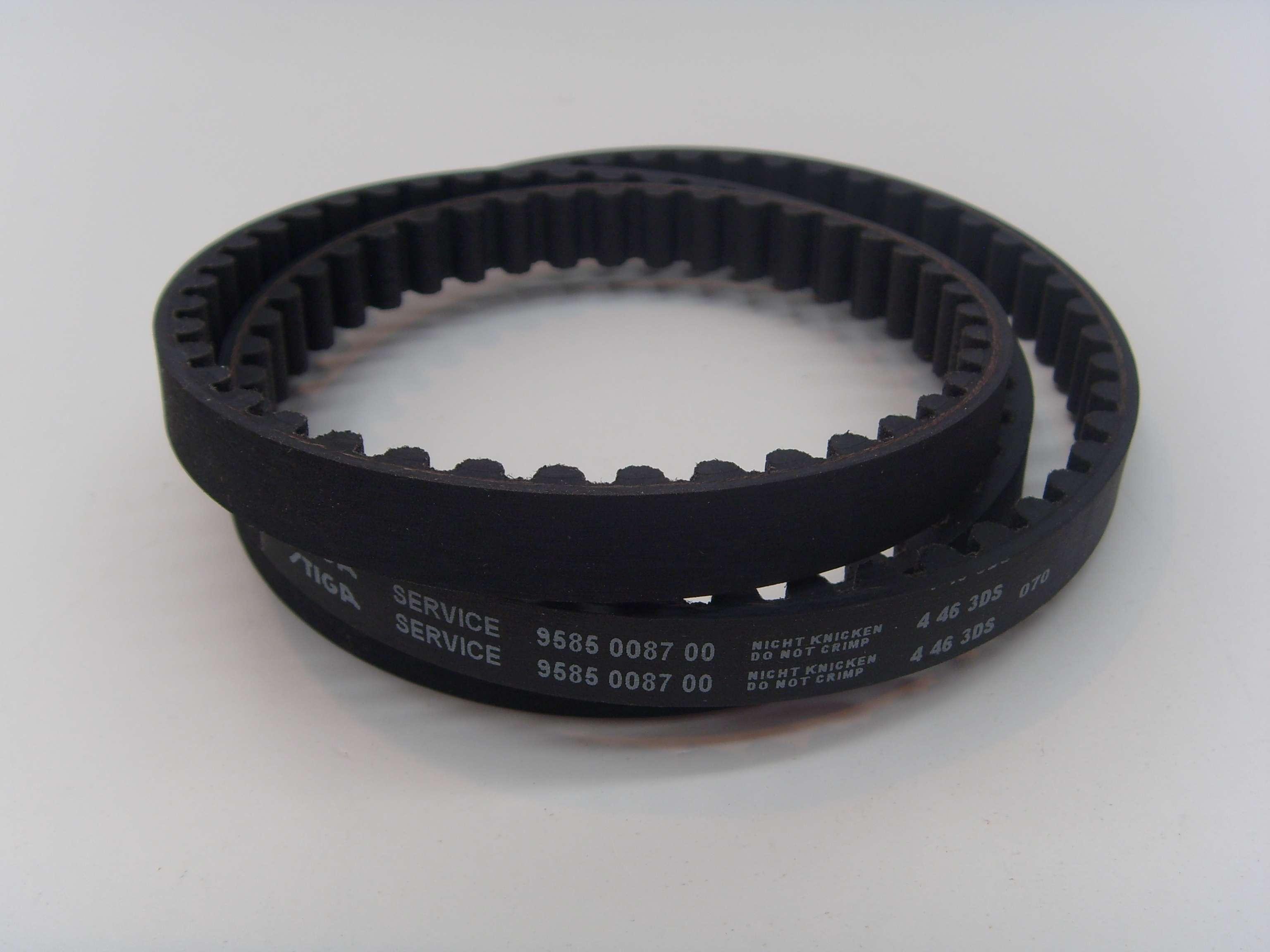 Timing Belt Fits Stiga 9585-0087-00 9585008700 Park 102M Villa 102M Type S8M