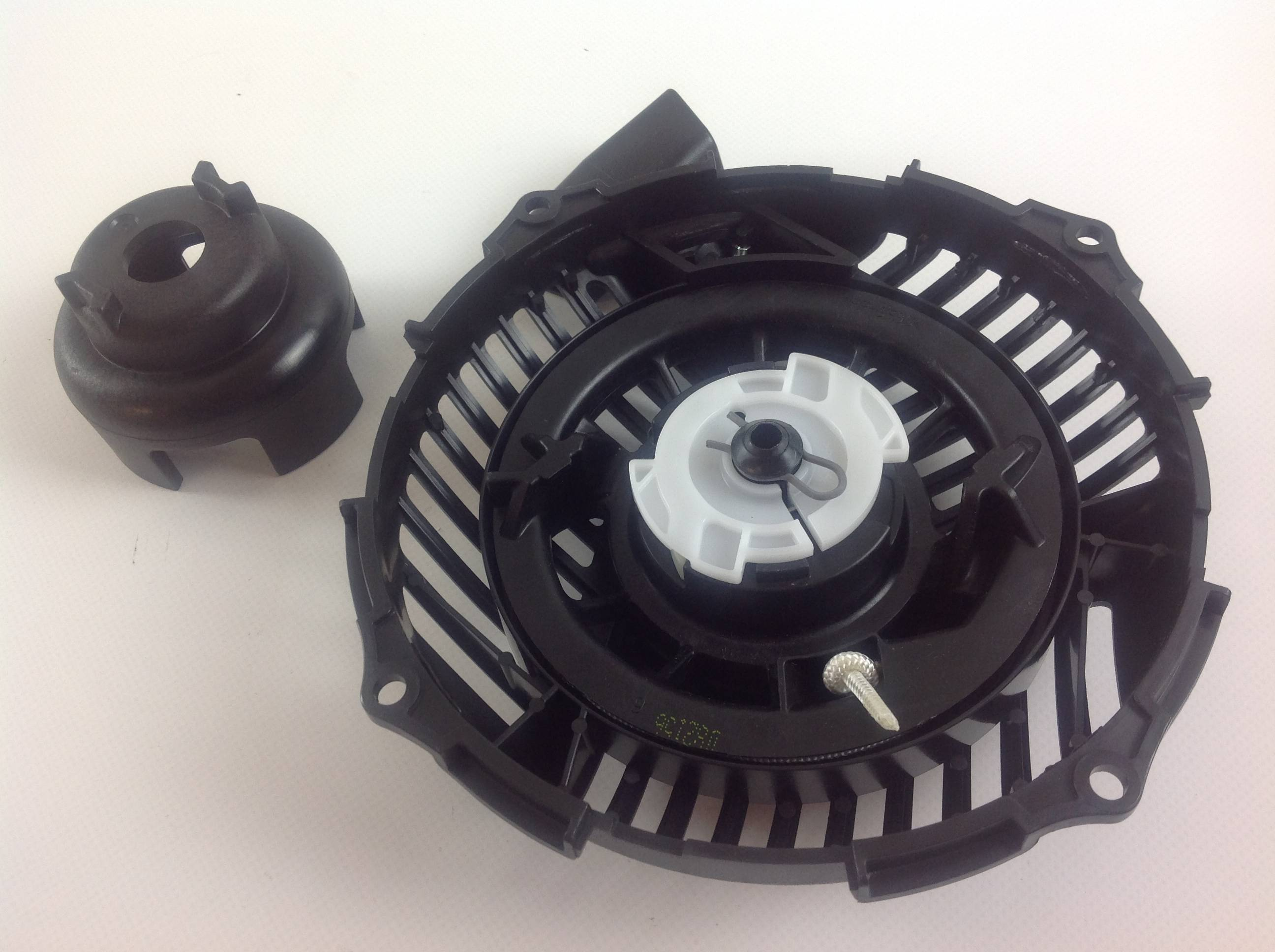 Avviatore messa in moto avviamento motore rasaerba tagliaerba OHV T100 340149