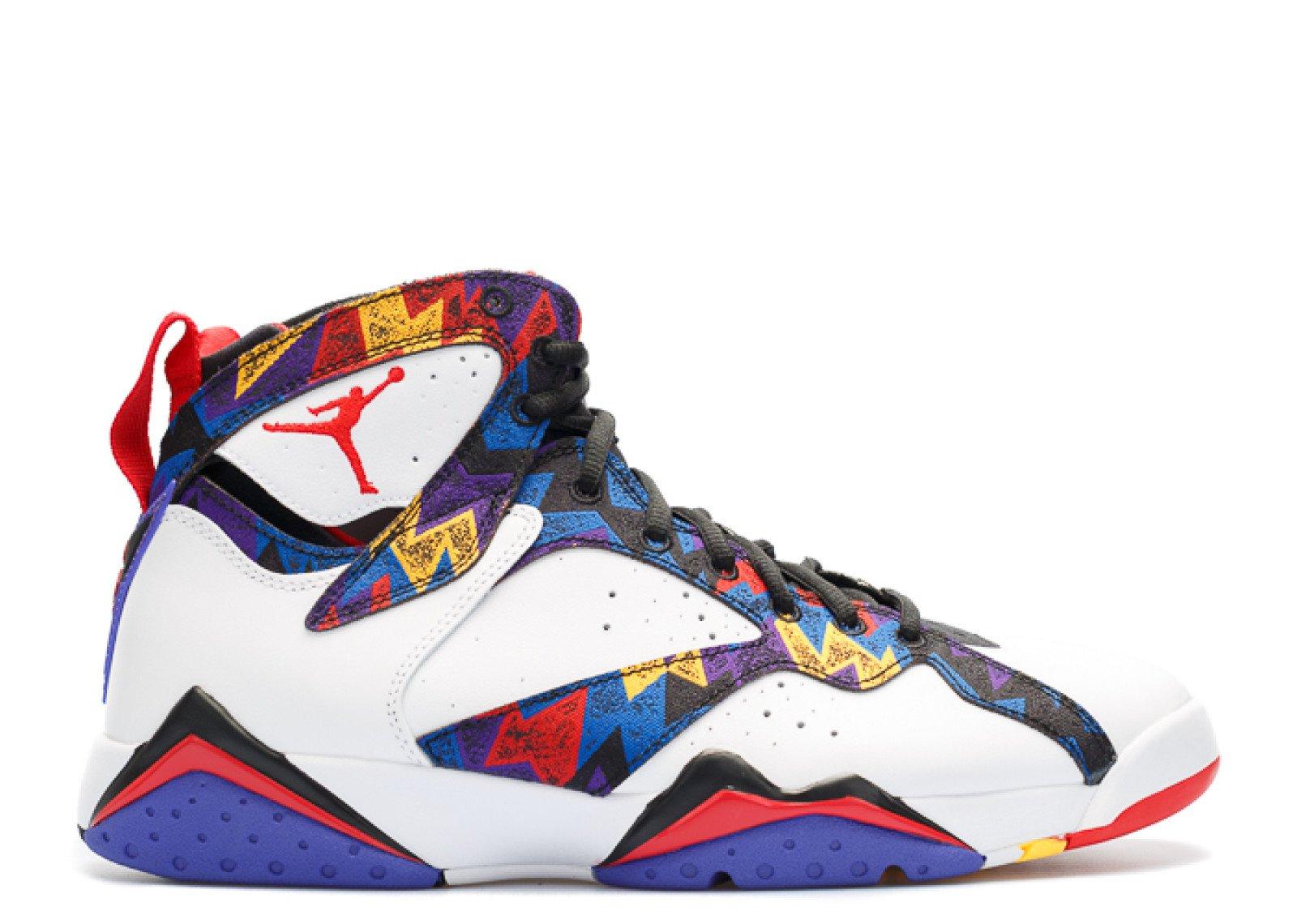 scarpe air jordan 7 prezzo